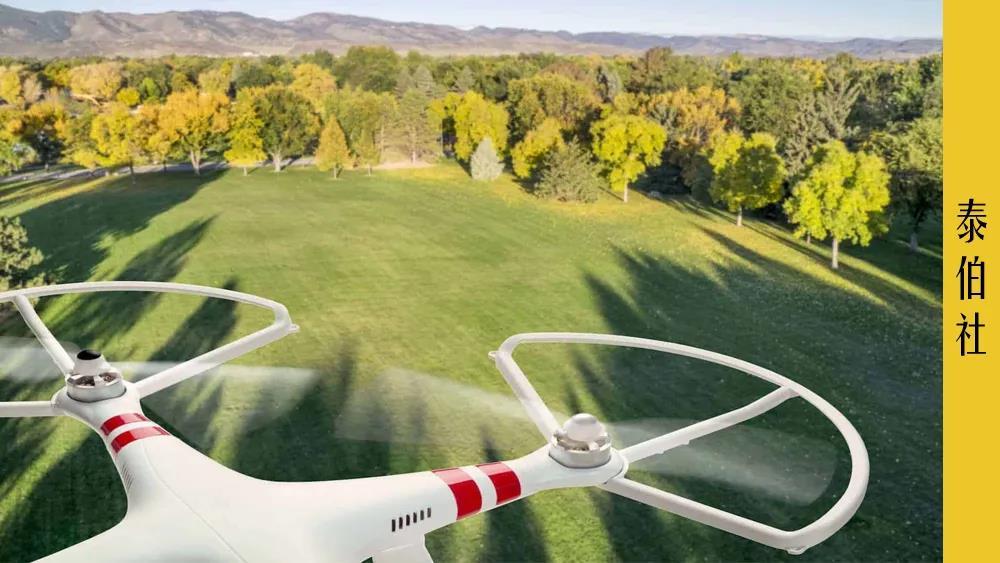 12個國家級應急測繪基地,無人機產業To B轉向的一線生機!