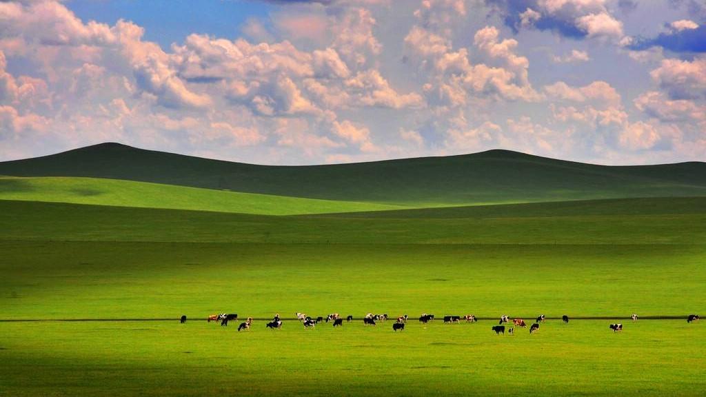 2019年内蒙古生态产品总值为44760.75亿元