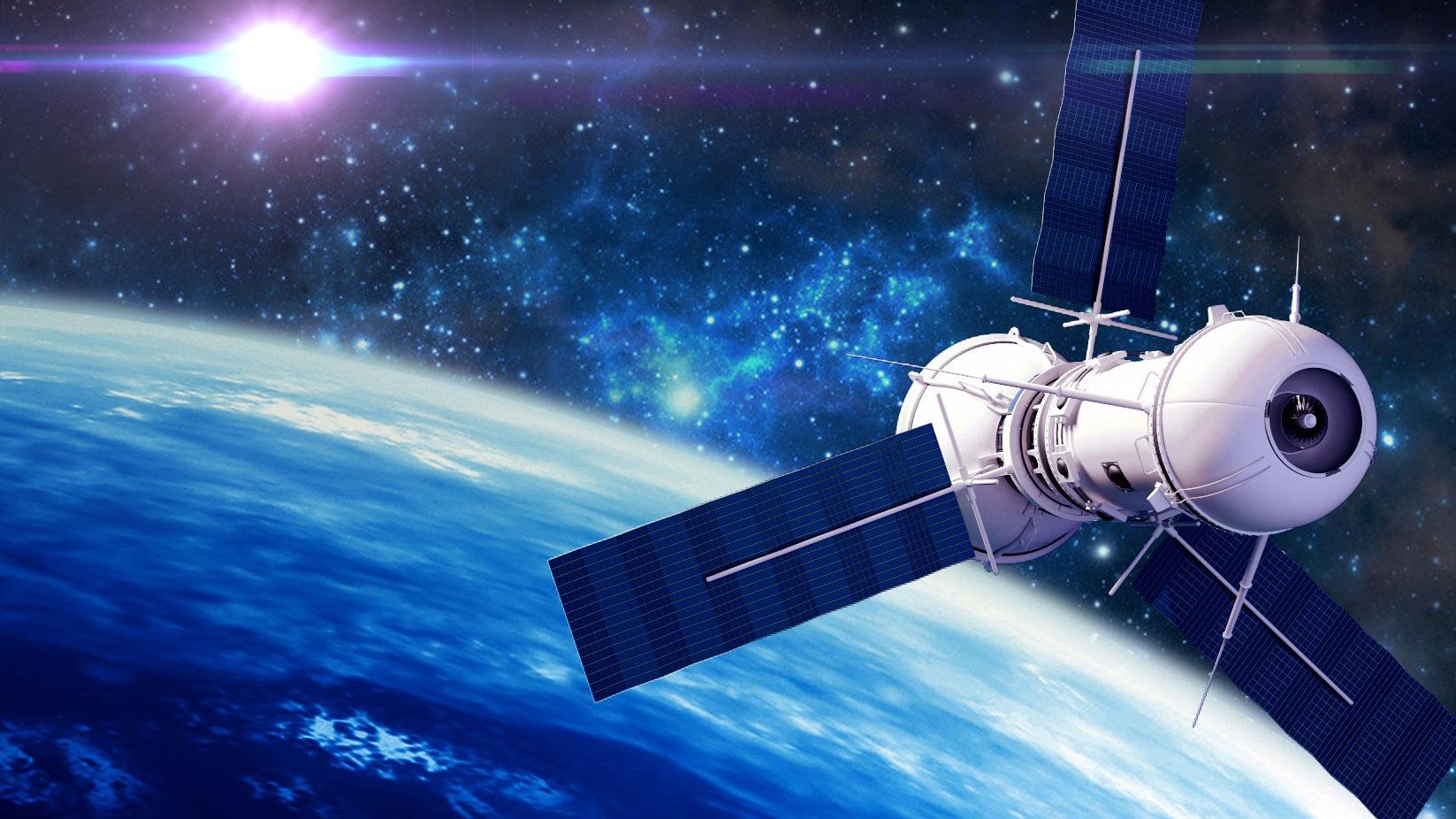 我国首个卫星物联网完成第一阶段建设,预计2023年实现全球覆盖