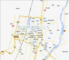 武汉市行政区划_全国各省市电子地图矢量数据-数据产品-地理国情监测云平台