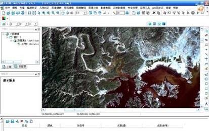 遥感图像数字处理-3s基础知识-3s知识库-地理国情